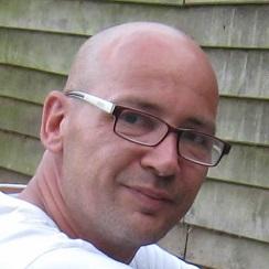 Marcel van Vugt