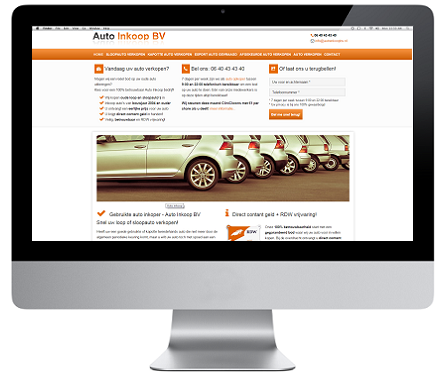 Webdesign Autoinkoopbv